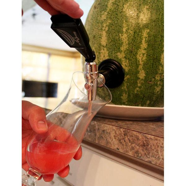 Watermelon Tapping Kit