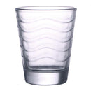 BarConic® 1.75oz Clear Wave Shot Glass