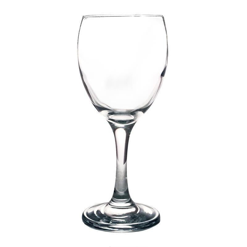 BarConic® 11 oz Tall Wine Glass (Case of 12)