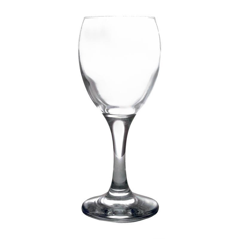 BarConic® 7 oz Tall Wine Glass (Case of 12)