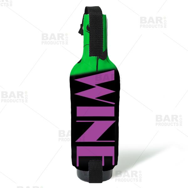 wine-bottle-cooler-on-bottle-wine-text