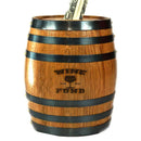 Wine Fund Barrel Bank