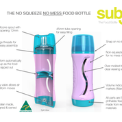 Load image into Gallery viewer, Subo Food Bottle