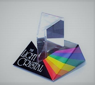 The Light Crystal Prism