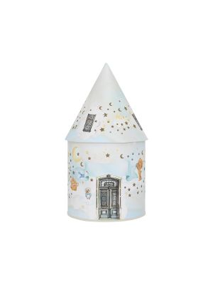 Baby Boy Customisable Light Up House