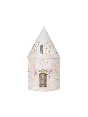 Baby Girl Customisable Light Up House
