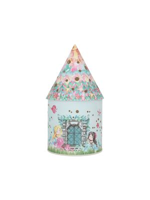 Fairy House Lantern - Shelly Delphine