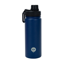Load image into Gallery viewer, Watermate Stainless Steel Drink Bottle - 550ml