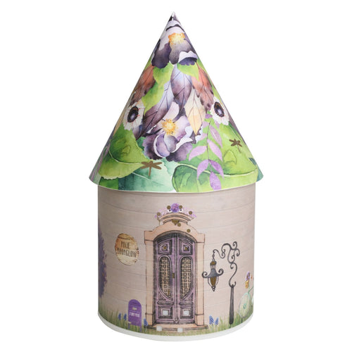 Fairy House Lantern - Pixie Moonglow