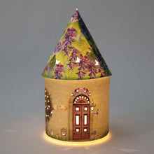 Load image into Gallery viewer, Fairy House Lantern - Melody Starlight