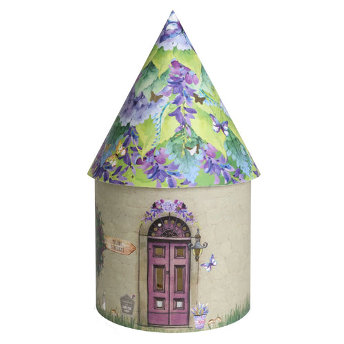 Fairy House Lantern - Melody Starlight