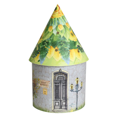 Fairy House Lantern - Blossom Snowdancer