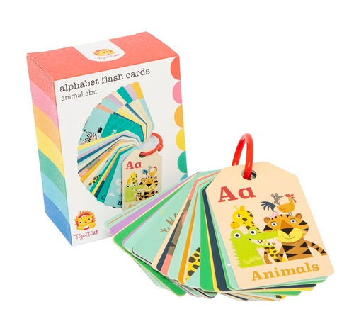ABC Flashcards - Animal