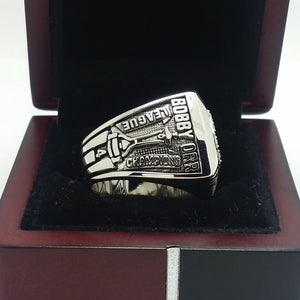 SPECIAL EDITION Boston Bruins Stanley Cup Ring (1972) - Premium Series