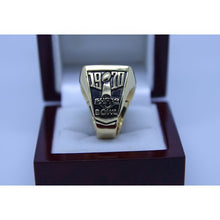 SPECIAL EDITION Baltimore Colts Super Bowl Ring (1970) - Premium Series
