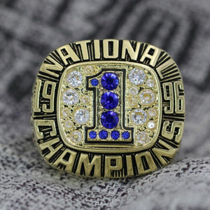 SPECIAL EDITION Florida Gators College Football National Championship Ring (1996) - Premium Series