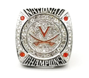 Virginia Cavaliers College Basketball National Championship Ring (2019)