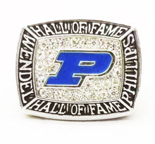 Wendell Phillips Academy Hall Of Fame Ring (2018) - Biggins