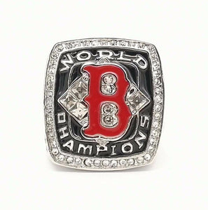 Boston Red Sox World Series Ring (2004) - Championship Rings