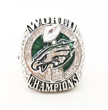 Philadelphia Eagles Super Bowl Ring (2018) - Best Dam Eagles Group