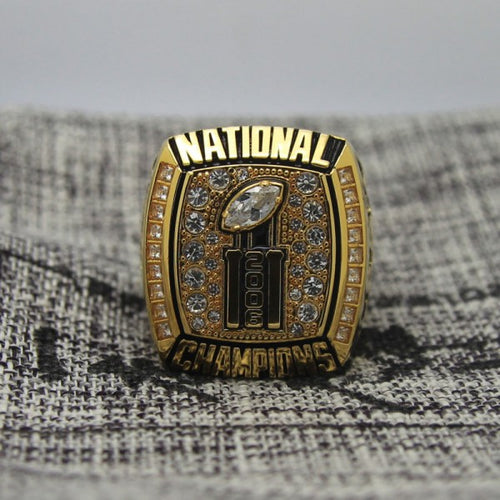 SPECIAL EDITION Florida Gators College Football National Championship Ring (2006) - Premium Series