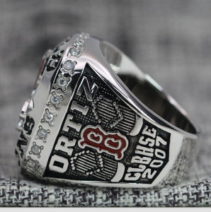 SPECIAL EDITION Boston Red Sox World Series Ring (2007) - Premium Series