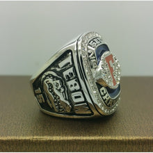 SPECIAL EDITION Florida Gators College Football SEC Championship Ring (2008) - Premium Series