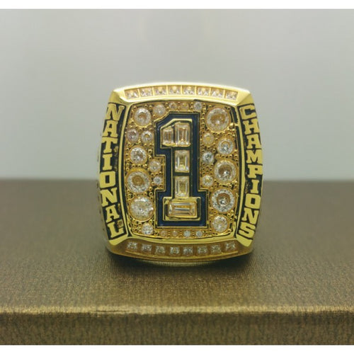 SPECIAL EDITION Florida Gators College Football National Championship Ring (2008) - Premium Series