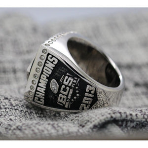 SPECIAL EDITION Florida State Seminoles College Football BCS Championship Ring (2013) - Premium Series