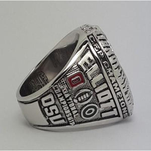 SPECIAL EDITION Ohio State Buckeyes Sugar Bowl Championship Ring (2015) - Premium Series