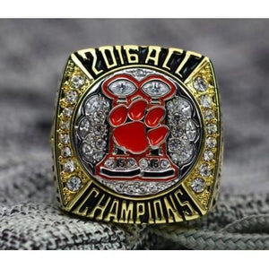 SPECIAL EDITION Clemson Tigers ACC Championship (2016) - Premium Series