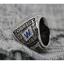 SPECIAL EDITION Chicago Cubs World Series Ring (2016) - Premium Series