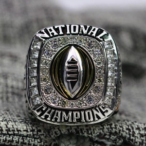 SPECIAL EDITION Clemson Tigers National Championship (2017) - Premium Series