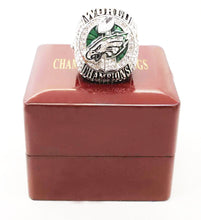 Philadelphia Eagles Super Bowl Ring (2018) - Best Dam Eagles Group - Championship Rings