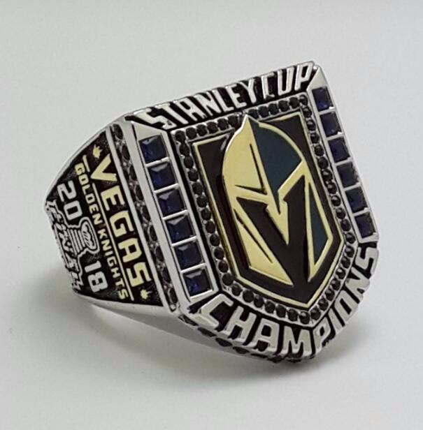 SPECIAL EDITION Las Vegas Golden Knights Stanley Cup Finals (2018) - Premium Series