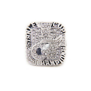 Detroit Red Wings Stanley Cup Ring (2008) - Championship Rings