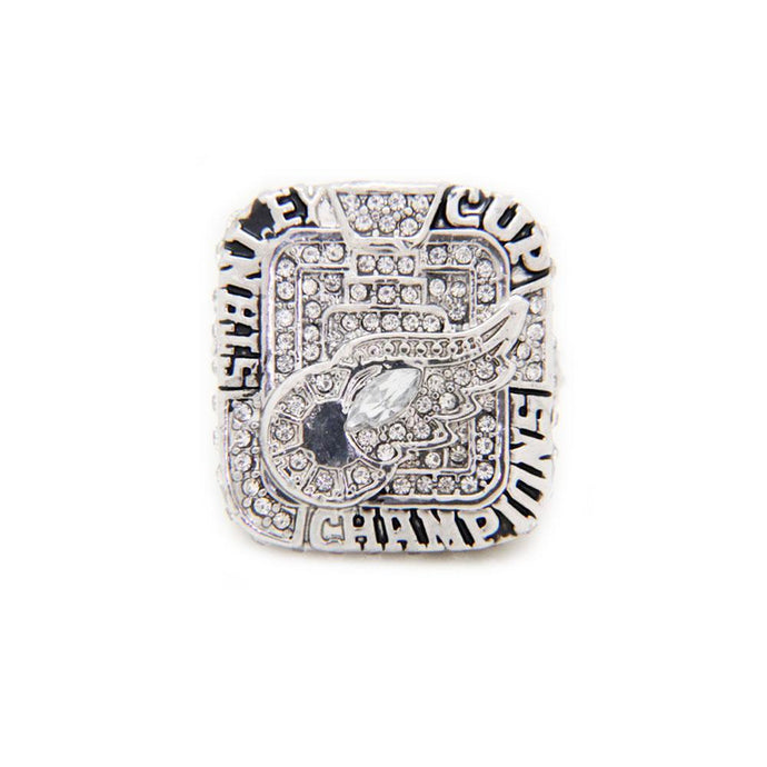 Detroit Red Wings Stanley Cup Ring (2008) Replica - NHL - Championship Rings for Fans