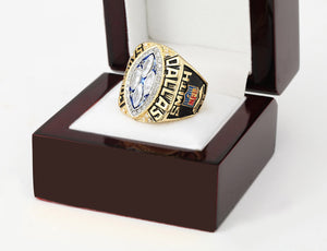 Dallas Cowboys Super Bowl Ring (1993) - Championship Rings