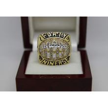 SPECIAL EDITION San Francisco 49ers Super Bowl Ring (1994) - Premium Series
