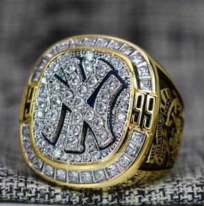 SPECIAL EDITION New York Yankees World Series Ring (1999) - Premium Series