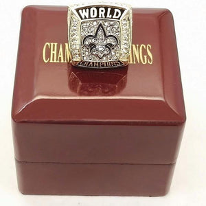 New Orleans Saints Super Bowl Ring (2009)