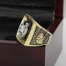 Baltimore Colts Super Bowl Ring (1970) Replica - NFL - Championship Rings for Fans