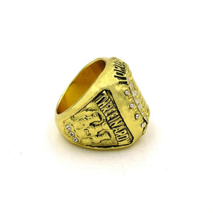 Toronto Maple Leafs Stanley Cup Ring (1964) Replica - NHL - Championship Rings for Fans