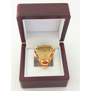 Chicago Blackhawks Stanley Cup Ring (1934) Replica - NHL - Championship Rings for Fans