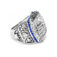 Seattle Seahawks Super Bowl Ring (2013) Replica - NFL - Championship Rings for Fans
