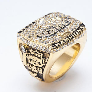 St. Louis Rams Super Bowl Ring (1999) Replica - NFL - Championship Rings for Fans