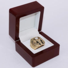 Texas Longhorn College Football National Championship Ring (1969) Replica - NCAA - Championship Rings for Fans