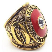 Cincinnati Reds World Series Ring (1919) Replica -  - Championship Rings for Fans