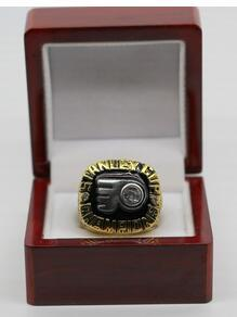 Philadelphia Flyers Stanley Cup Ring (1974) Replica - NHL - Championship Rings for Fans