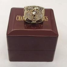 Tampa Bay Super Bowl Ring (2002) Replica - NFL - Championship Rings for Fans